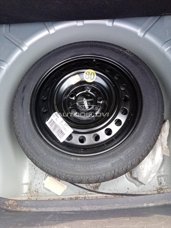 Rezervni tocak Opel indignia 16 coli nov
