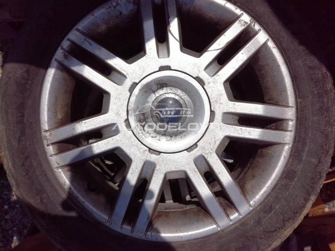 Fiat Stilo aluminijumske felne 16 coli