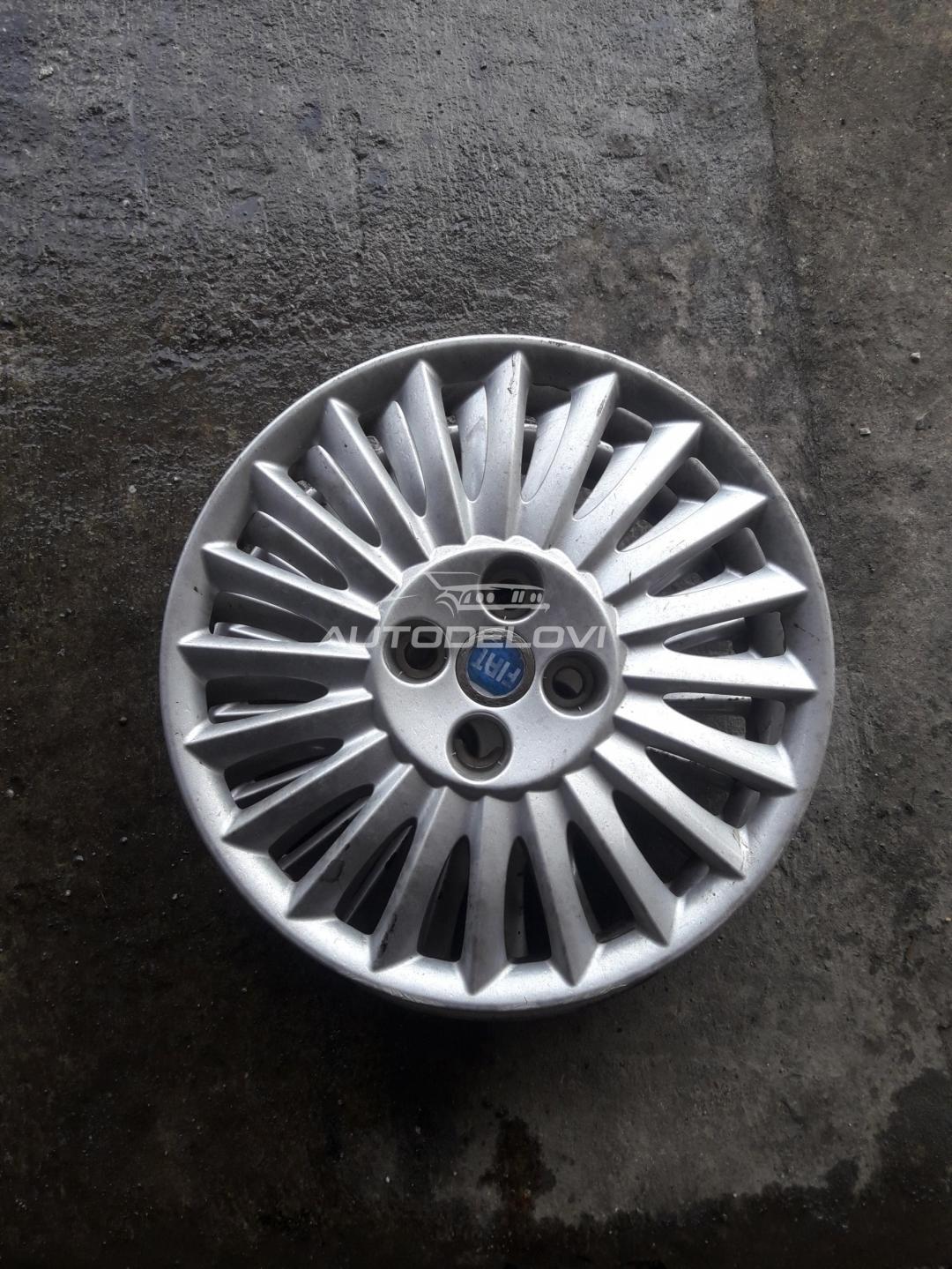 Fiat Grande Punto ratkapne iz originala