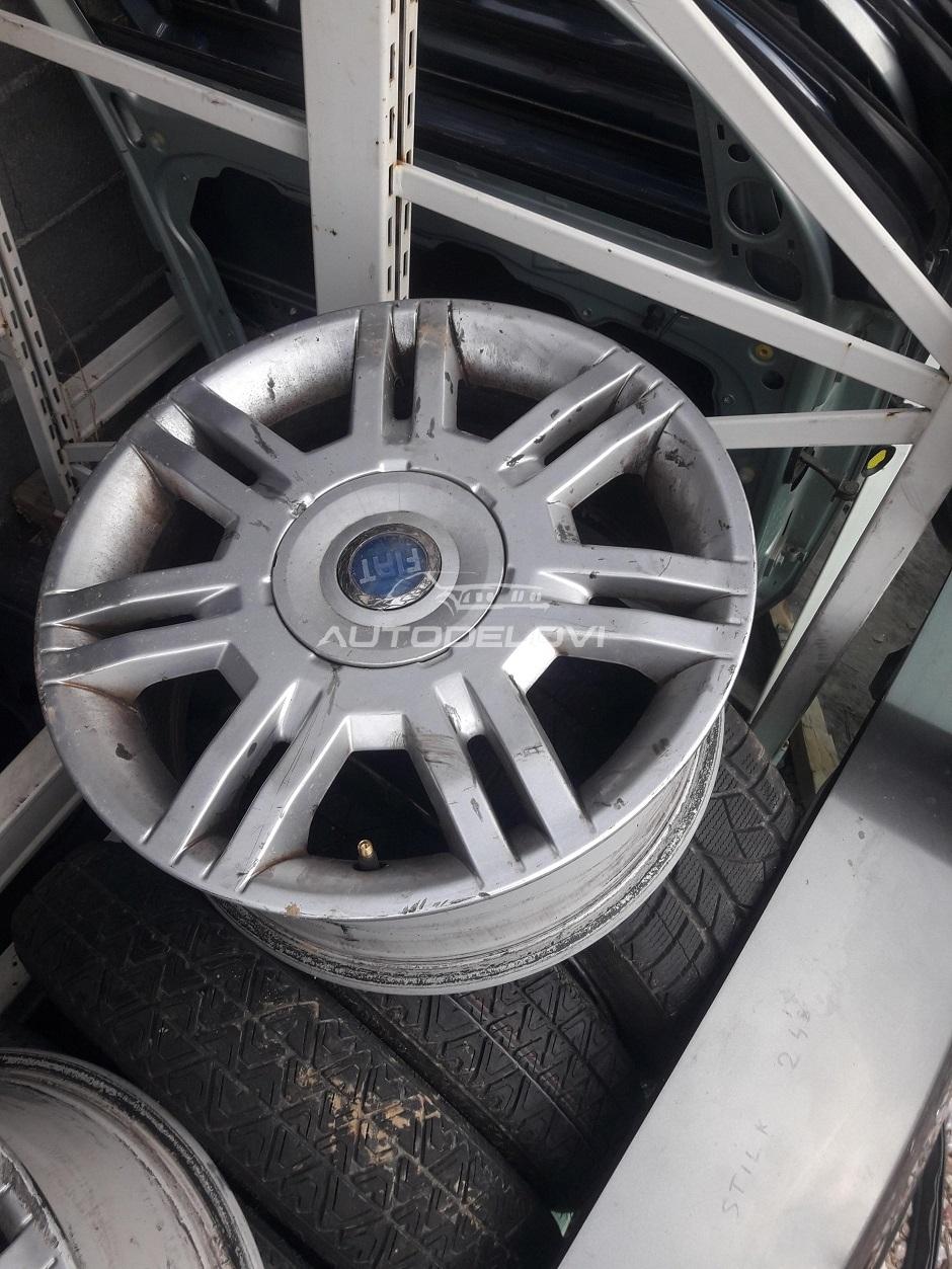 Fiat Stilo aluninijumske felne 16