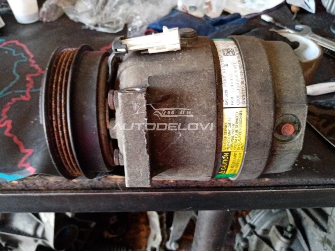 Kompresor klime Opel Vectra 1.9 cdti