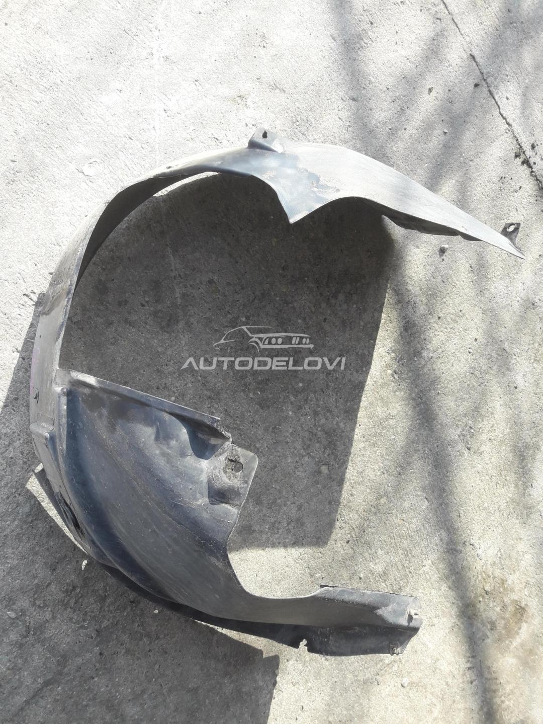Fiat Croma ristajling prednje desno potkrilo