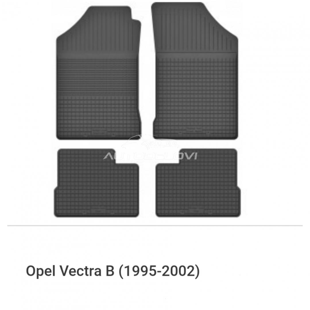 Patosnive gumene za Opel Vectra B