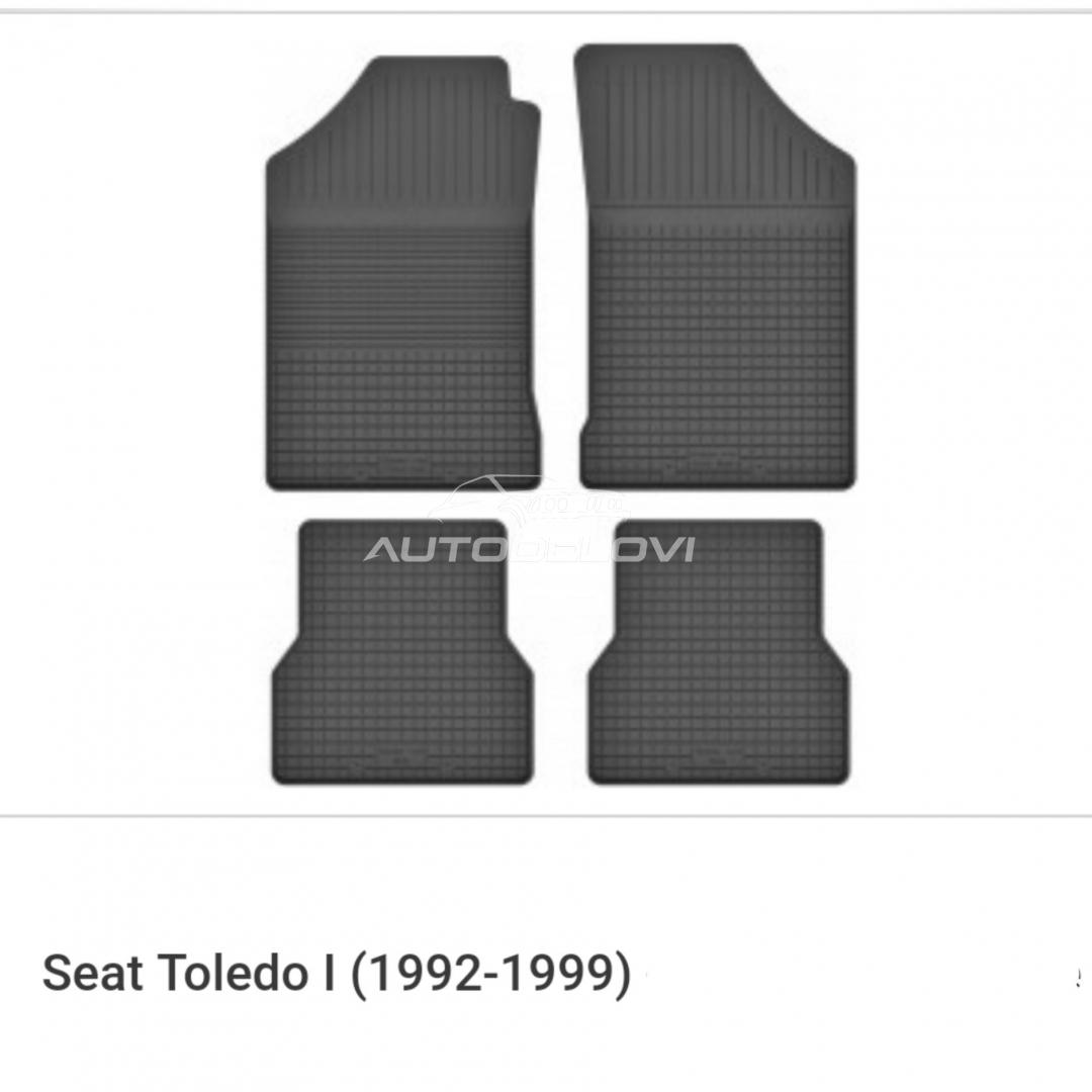 Patosnice gumene za Seat Toledo mk1