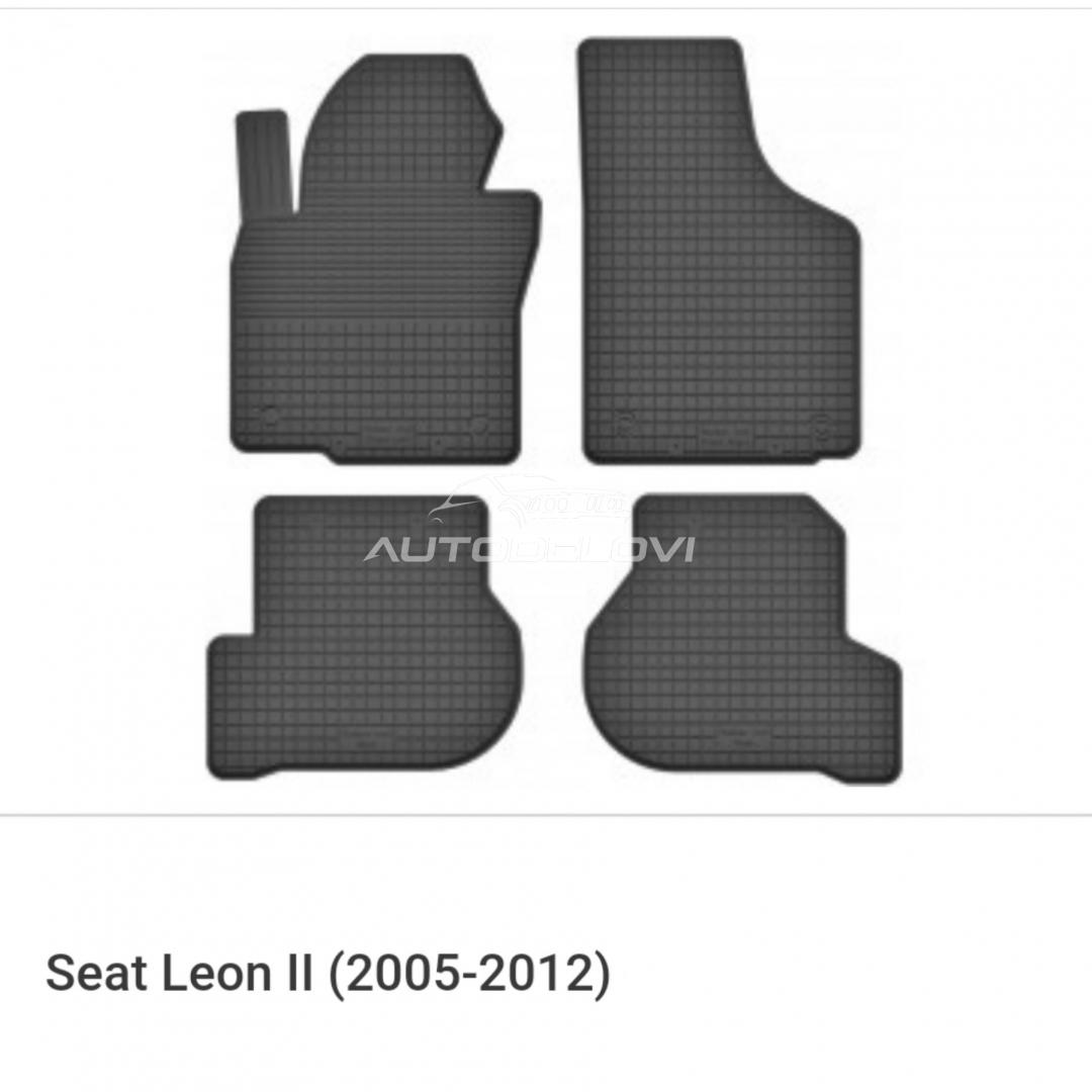 Patosnice gumene za Seat Leon mk2