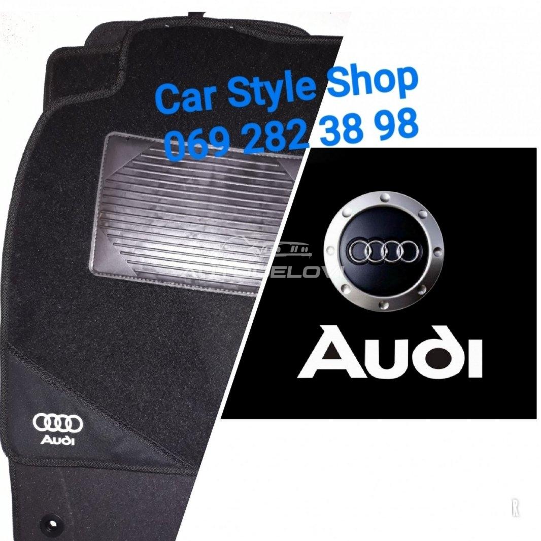 Patosnice tipsk tepih za Audi A5 od 2007god