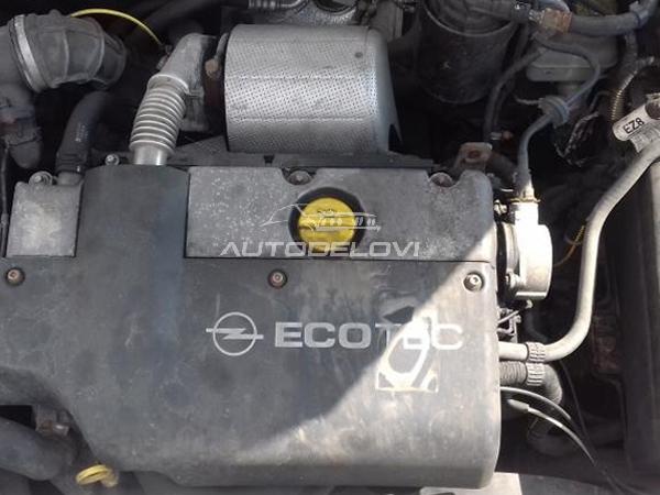 Opel Astra G delovi