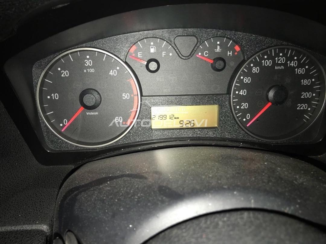 Fiat Stilo 1.9 Jtd cajger