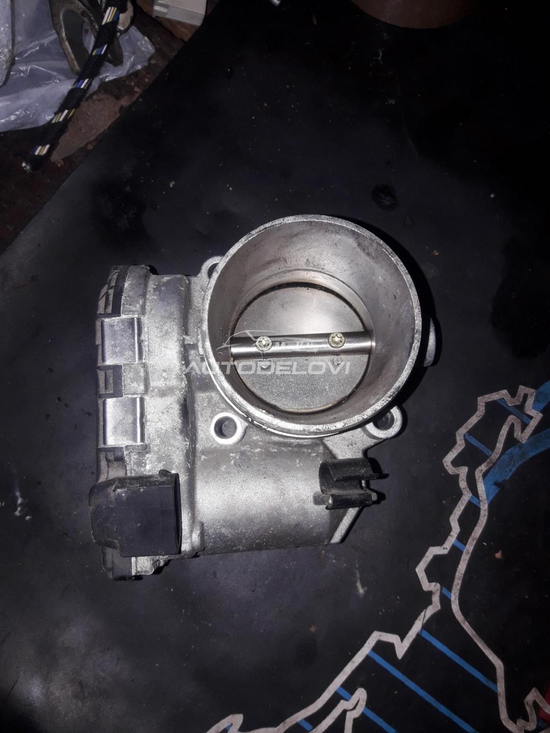 Alfa Romeo 147 1.6 klapna gasa u odlucnom stanju