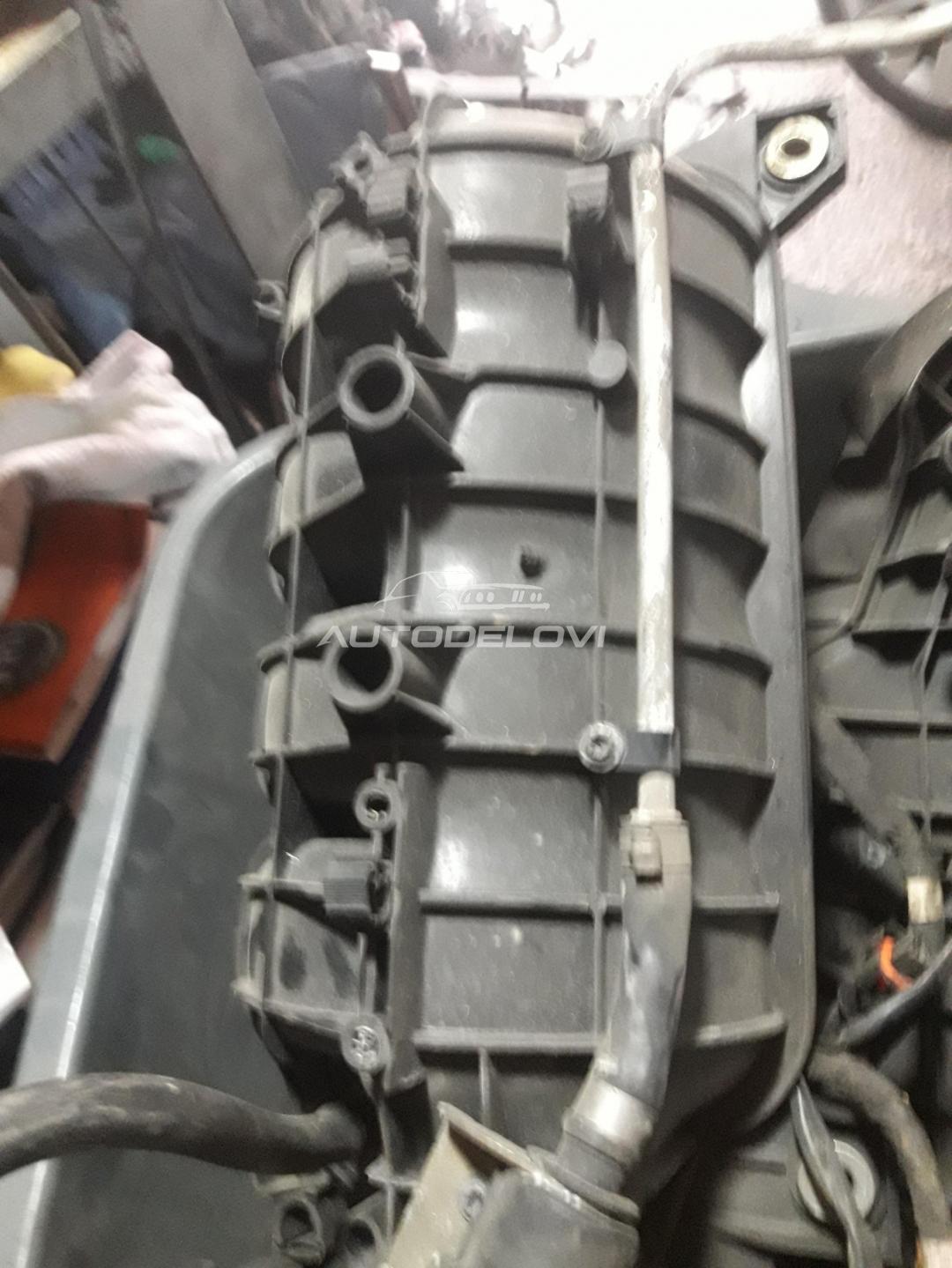 Alfa Romeo 147 1.6 usisna grana