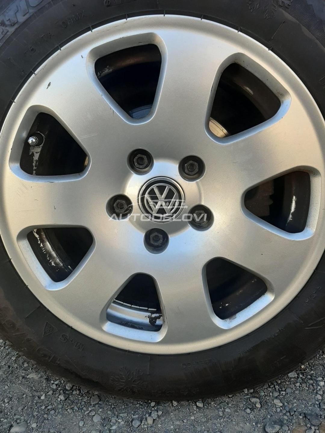 Čepovi za felne VW