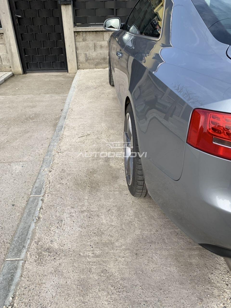 Distanceru Audi