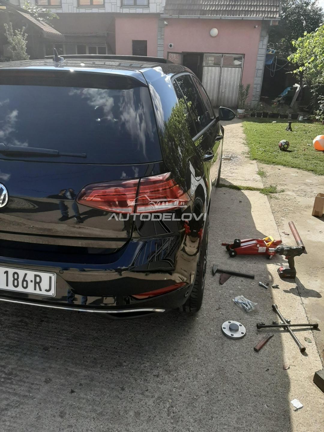 Distanceri VW Volkswagen