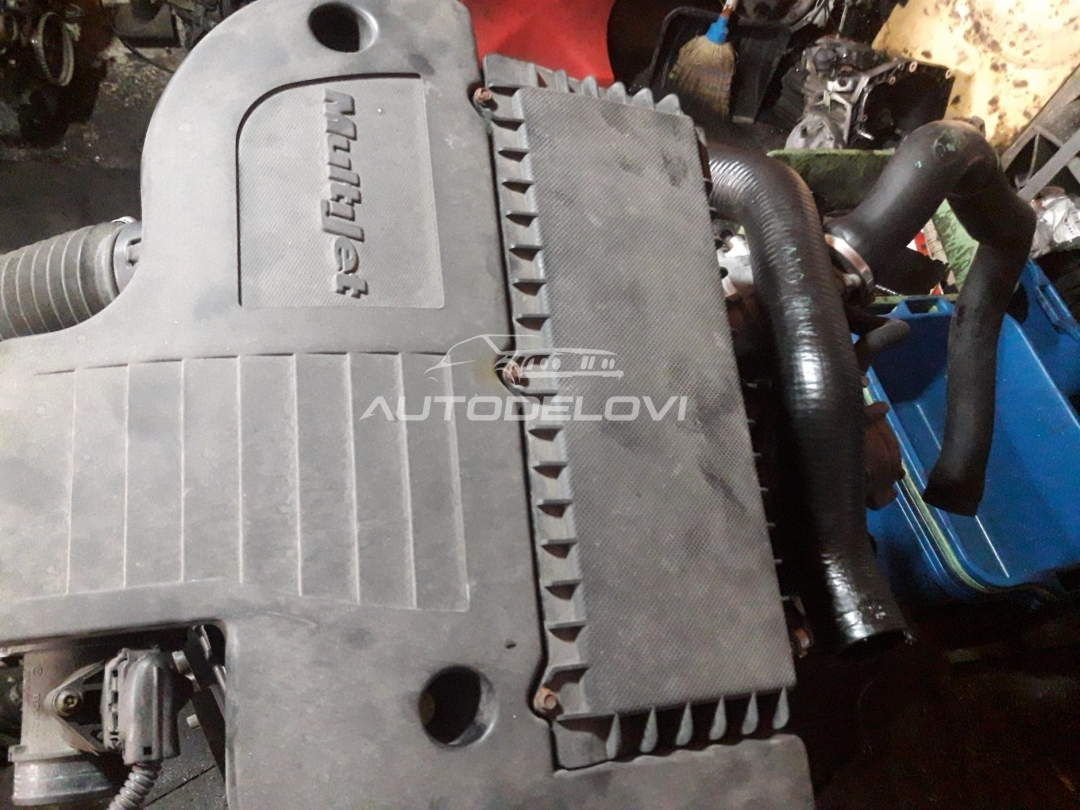 Fiat Doblo 1.3 multi jet kućište filtera vazduha
