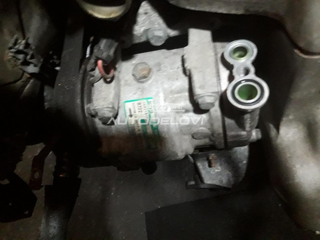 Alfa Romeo 147 1.6 kompresor klime