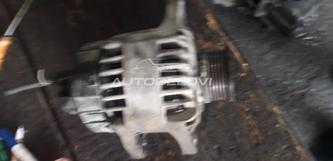 Alternator Fiat Marea 1.9 jtd