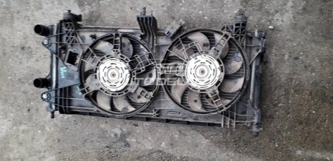 Ventilatori motora fiat doblo 1.9 jtd