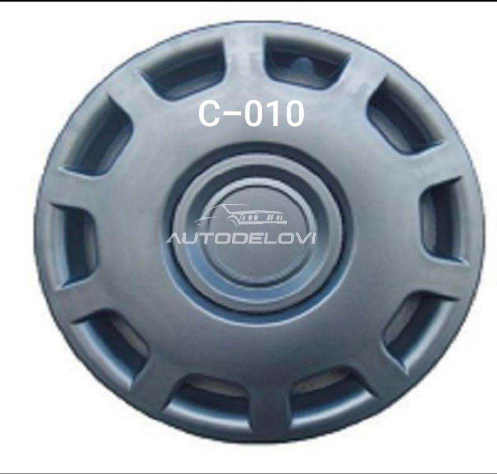 Ratkapne 15 model C-010