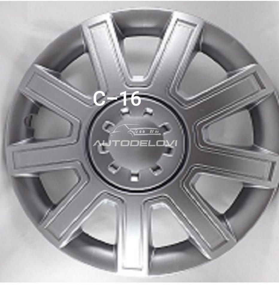 Ratkapne 16 model C-16