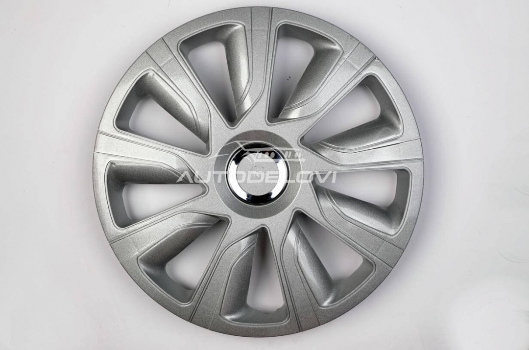 Ratkapne 15 silver model 1