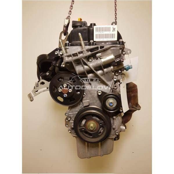 Motor benzinac 1,2 16v K12b Agila B model 2007-2014