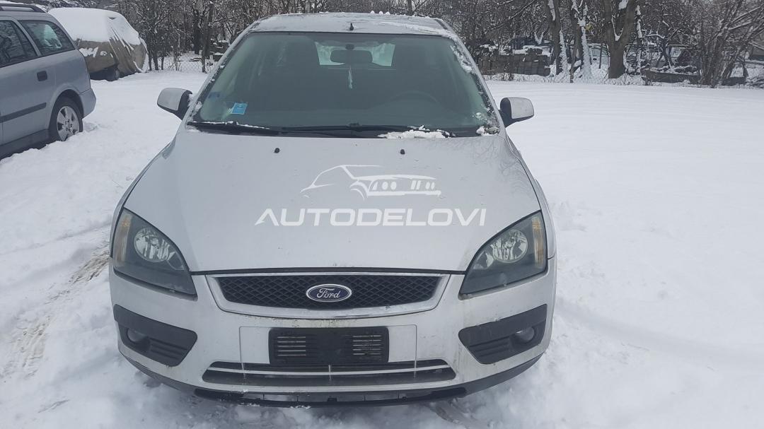 Ford Fokus 2 1.8 tdci 06g