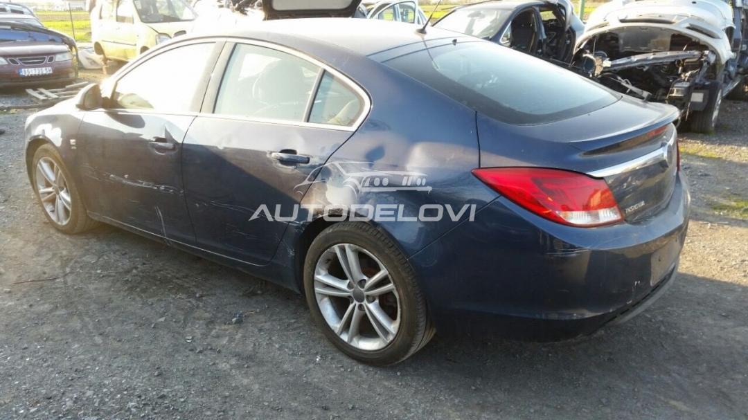 Opel Insignia 2.0 cdti Polovni Delovi
