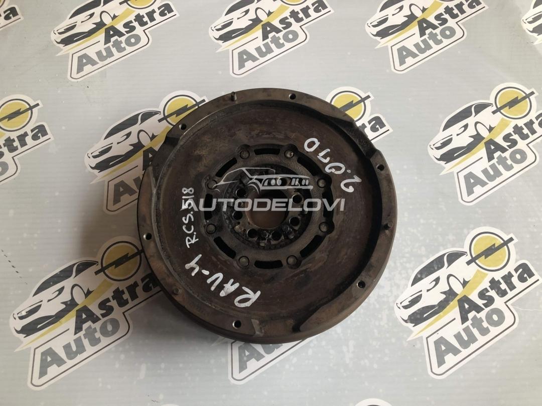 Zamajac 2.0 D za Toyota RAV 4 od 2001. do 2005. god.