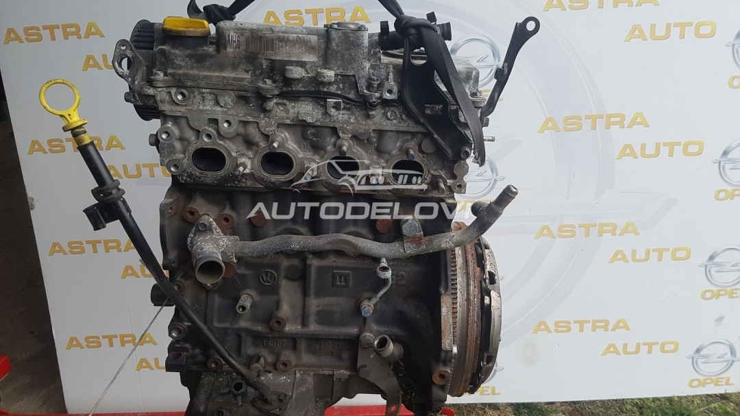 Motor 1.7 cdti Astra H