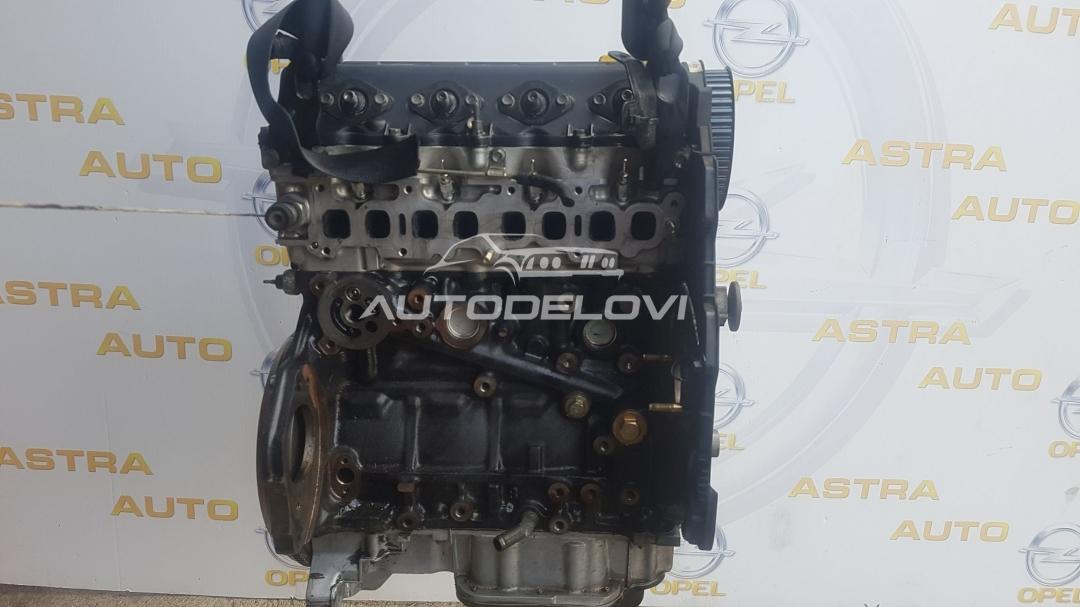 Motor 1.7 dti Isuzu