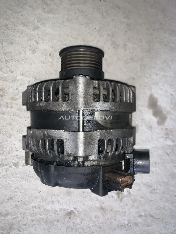 Alternator Volvo S40 V50 2.0D 100kw