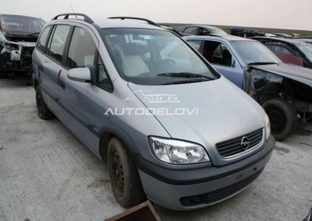 Delovi za Opel