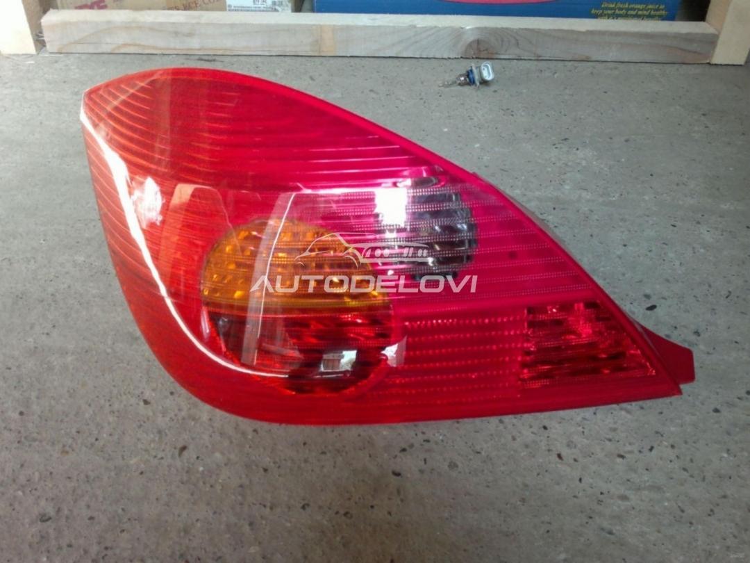 Opel Tigra B stop lampe