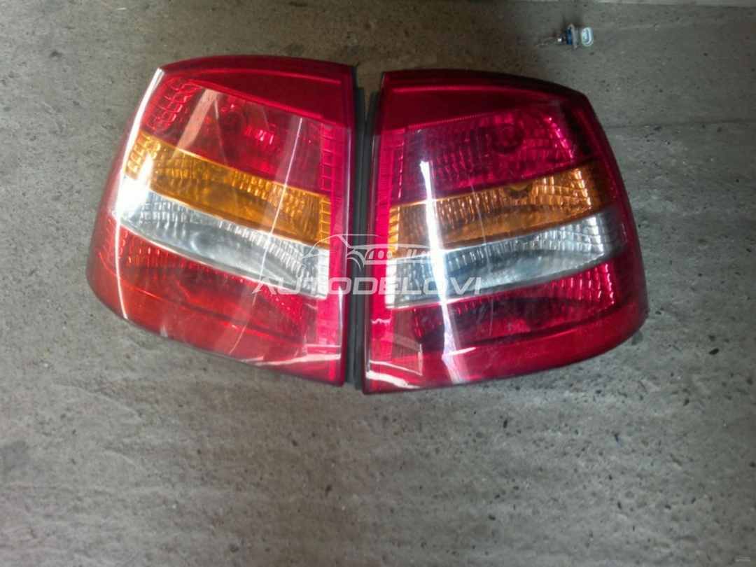 Opel Astra G stop lampe