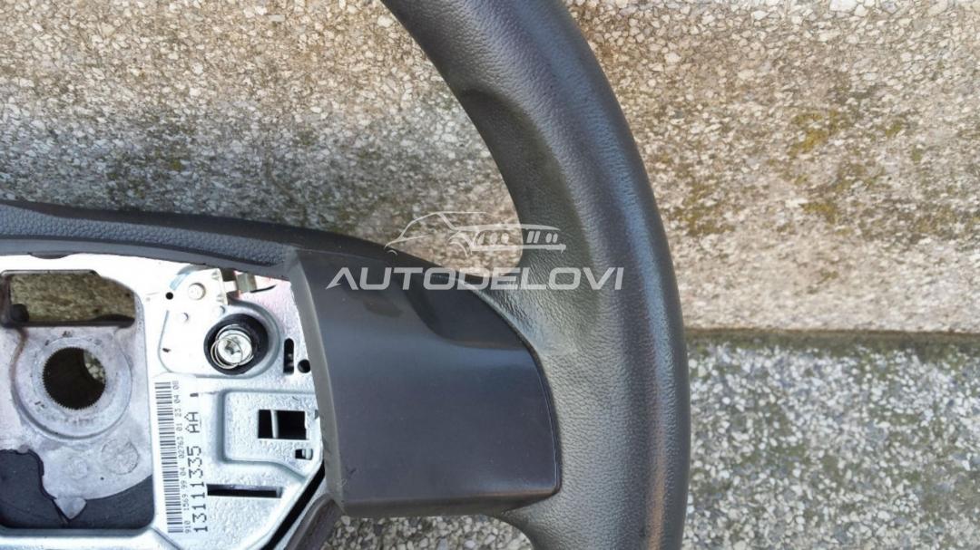 Opel Astra H volan