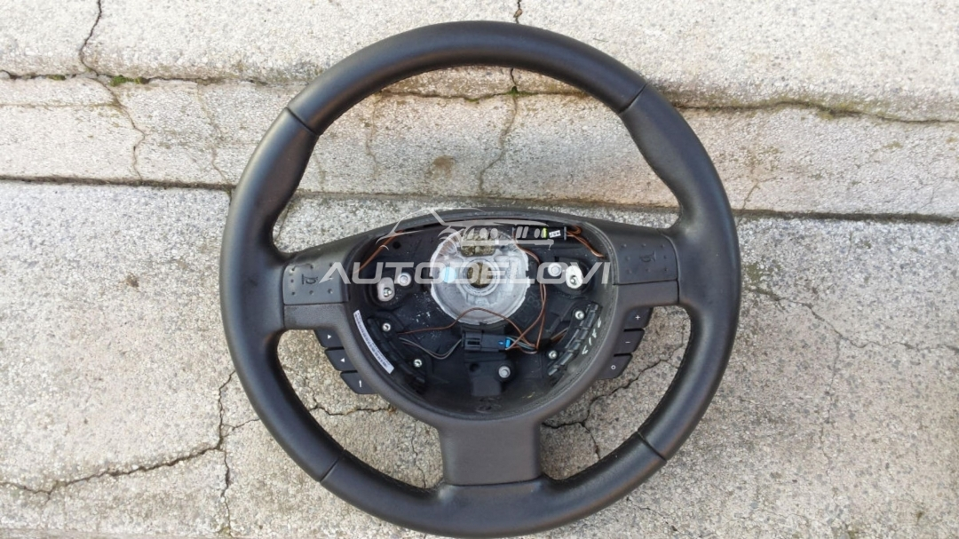 Opel Corsa C kožni volan