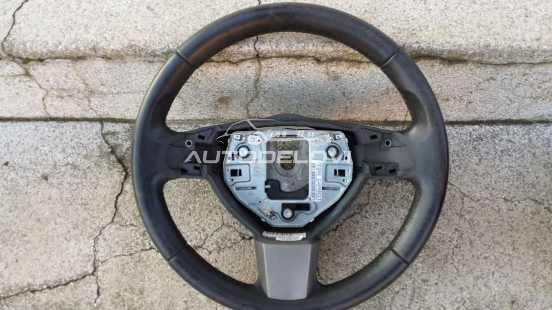 Opel Astra H kožni volan