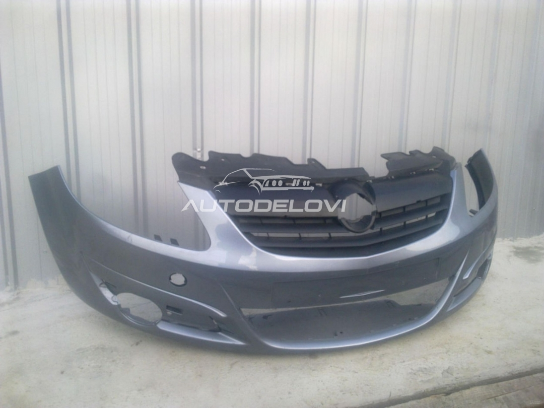 Opel Corsa prednji branik