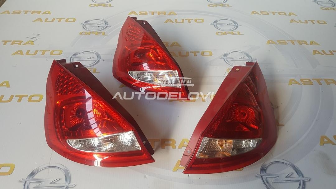 Ford Fiesta 7 Stop lampe