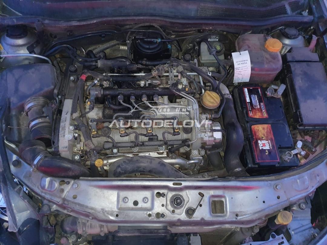 Astra H 1.9 cdti 110kw