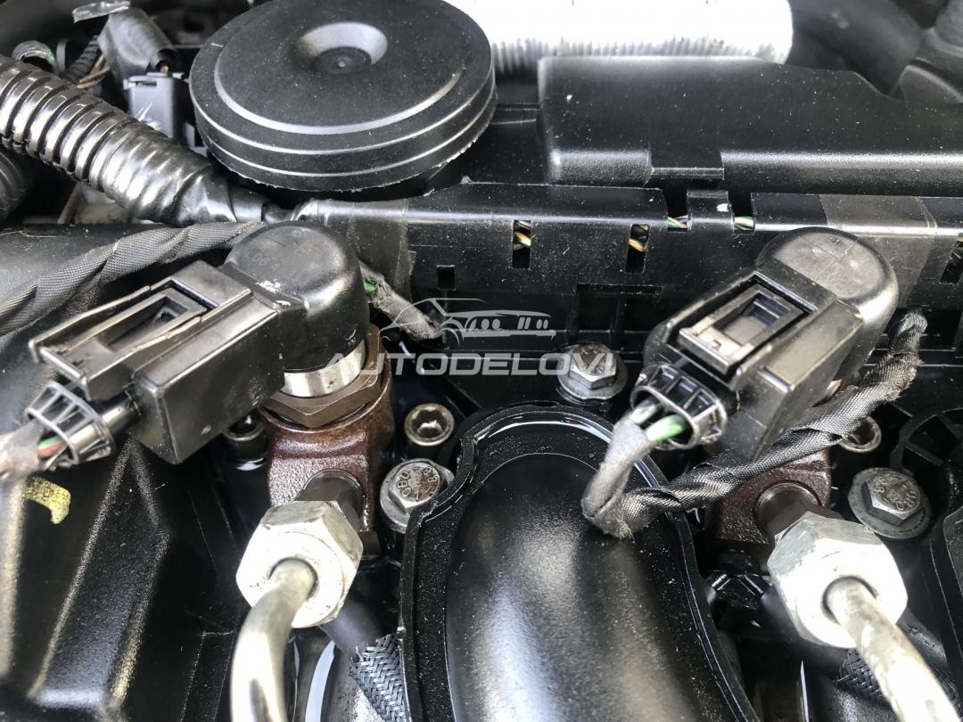 Volvo S40 i V50 Dizne Simens 2.0 D 100kw-136ks