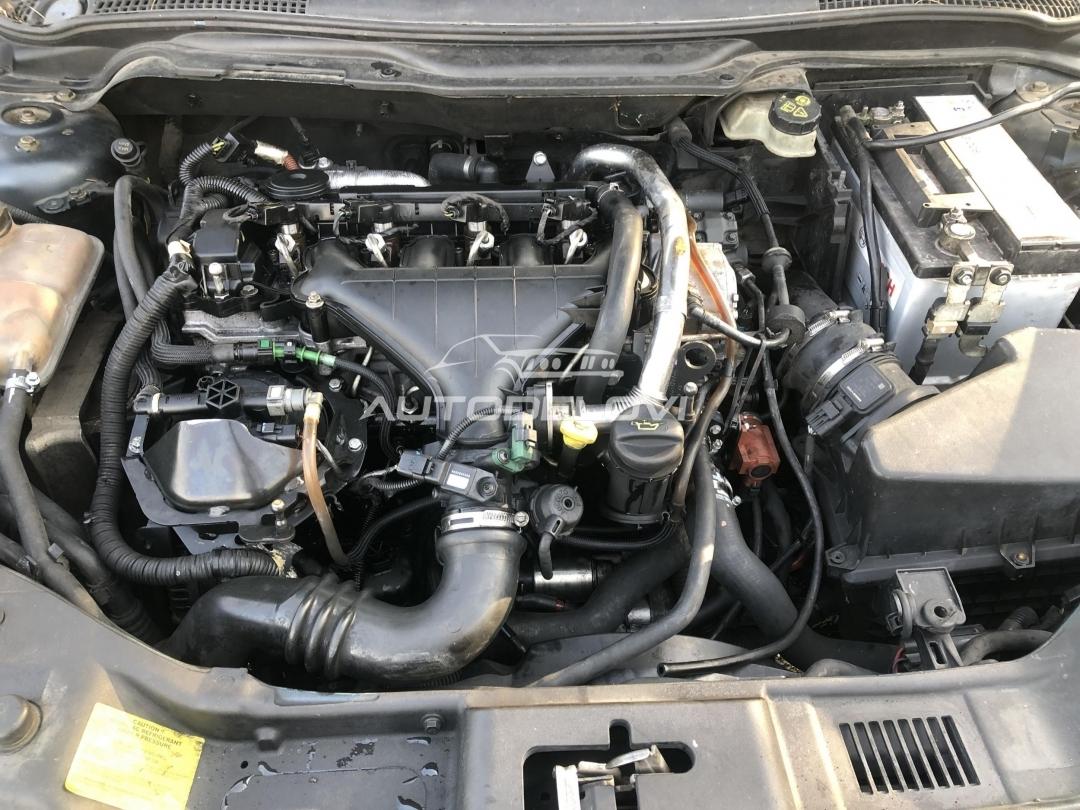 Motor 2.0 D 100kw 136ks Volvo S40 V50