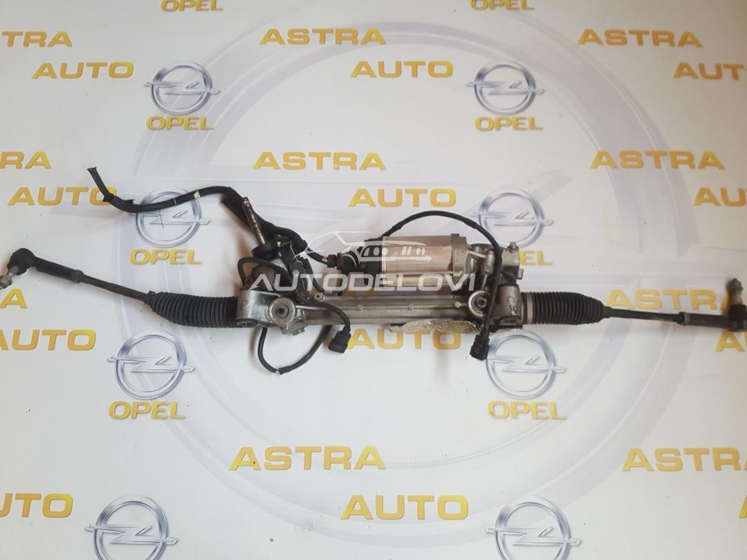 Astra J Zafira C Elektricna Letva