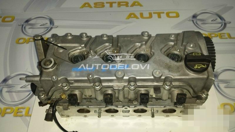 Fiat Bravo 1.4tjet glava