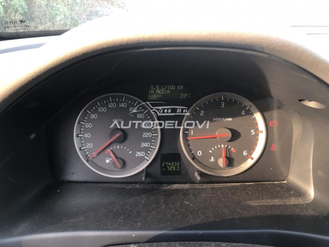 Volvo S40-V50 KM Sat model 2004-2008