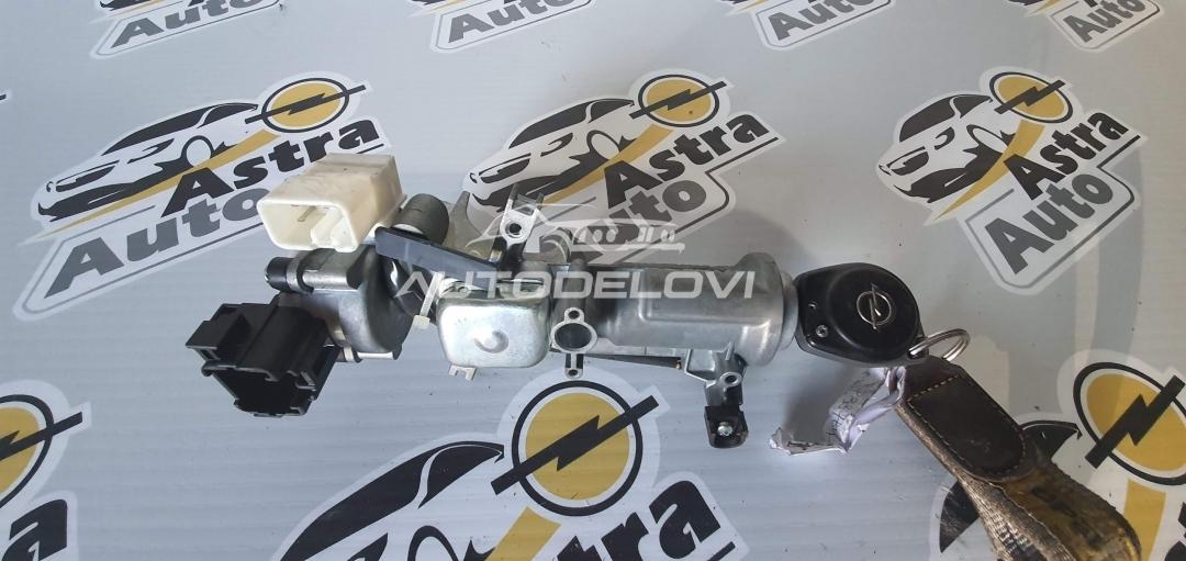 Agila B brava paljenja sa ključem model 2007-2014