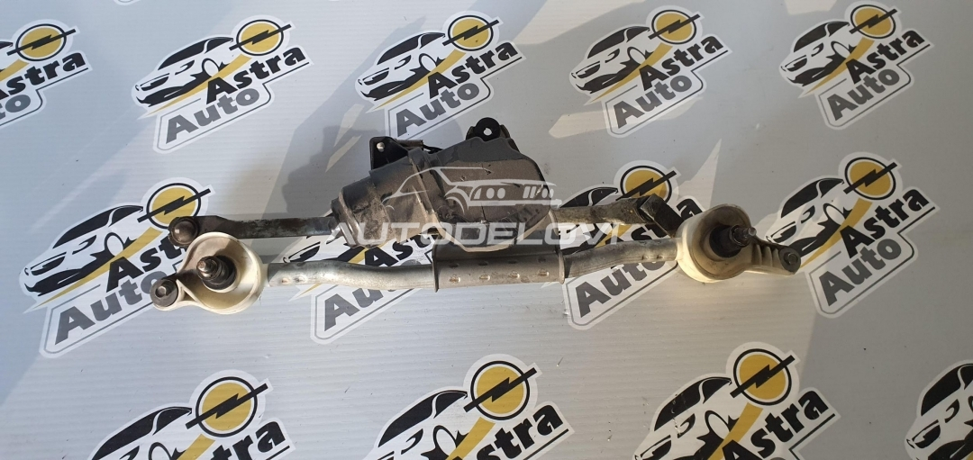 Agila B motor makaze prednjih brisača model 2007-2014