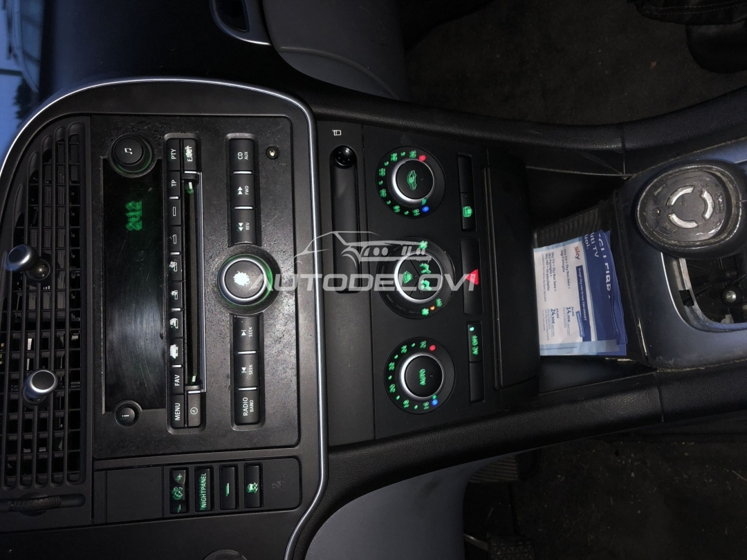 Saab 93 1.9tid Karavan Delovi