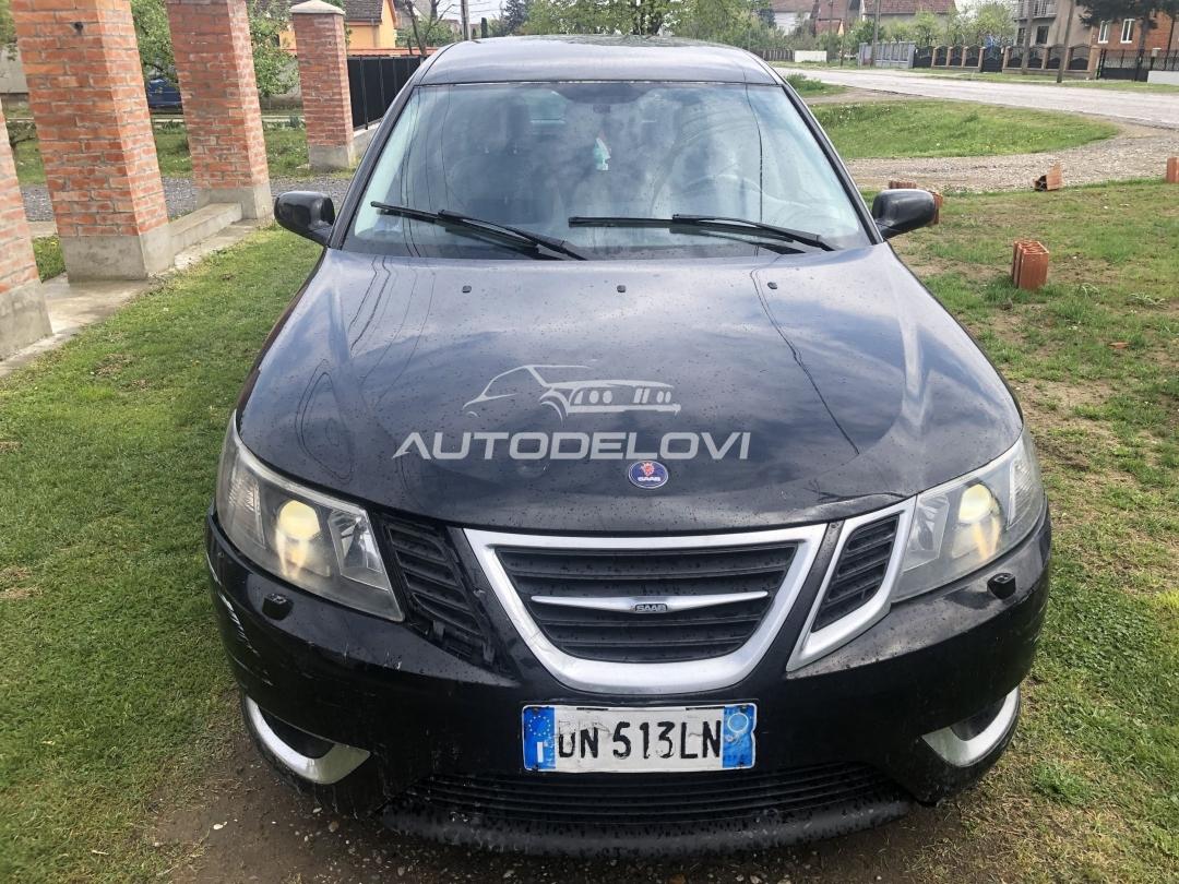 Polovni Delovi Saab 93 1.9 Biturbo 2009 god