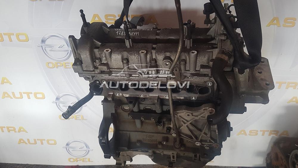 Motor 1.3cdti 66kw dth